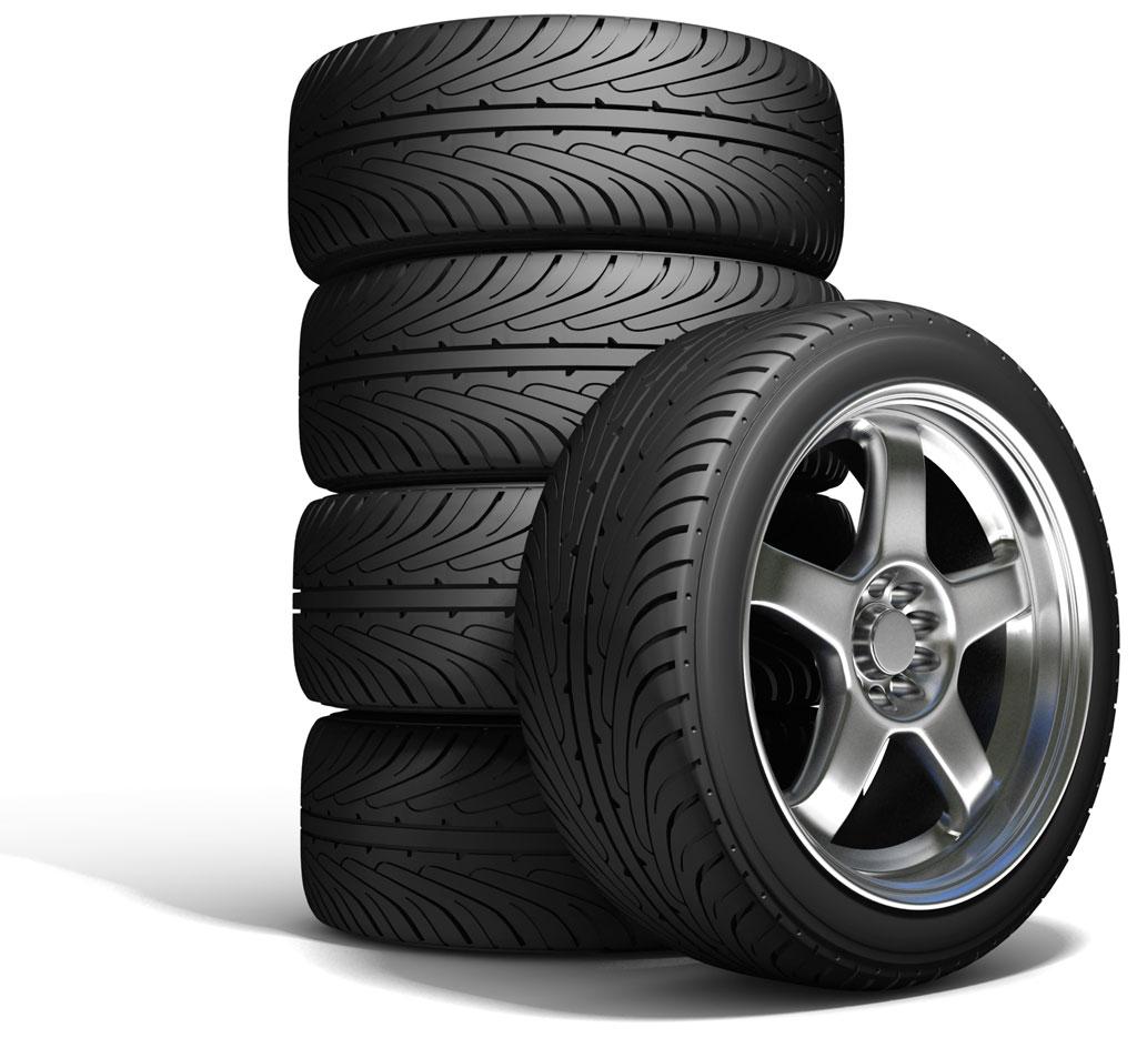 K M Tire Weblink 2 0